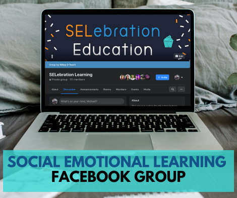 Building Your Social-Emotional Classroom CASEL